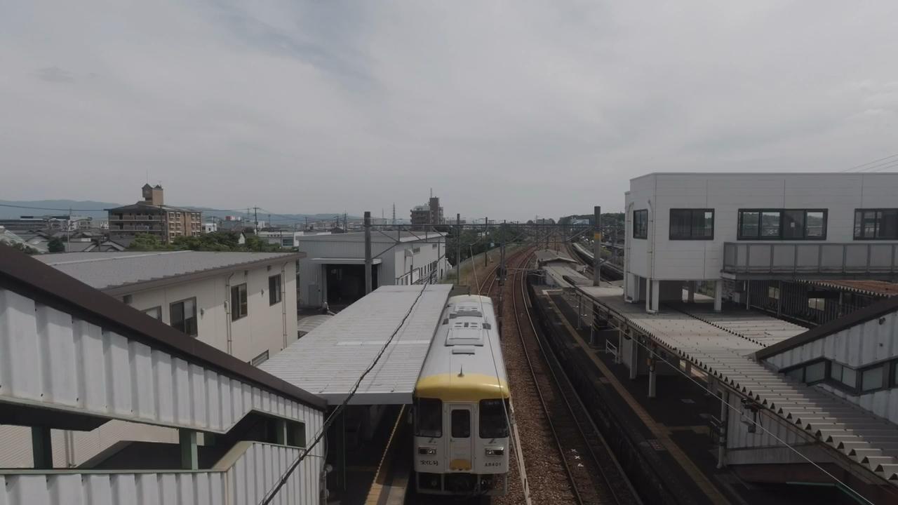 基山駅(バス)