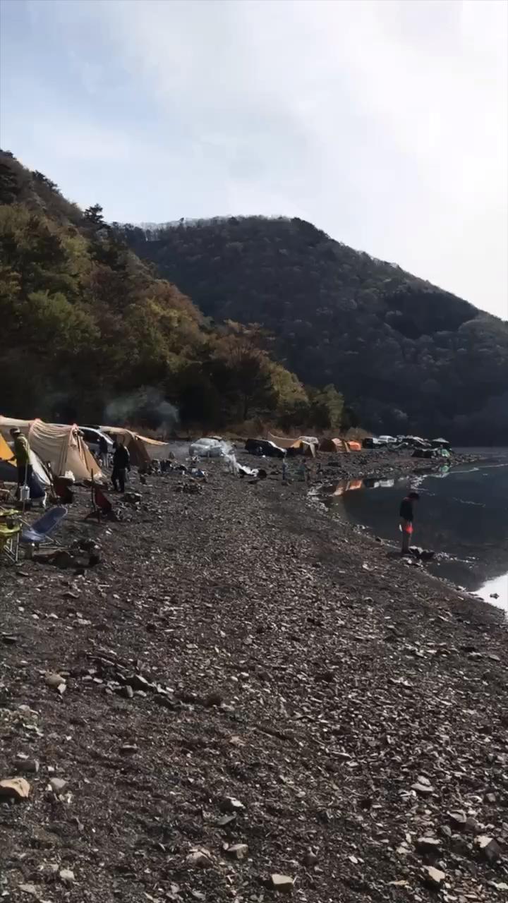 Koan Camping Ground