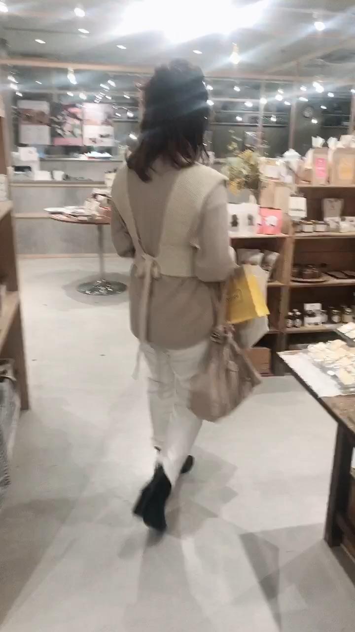 mumokuteki 大阪店 (cafe / goods)