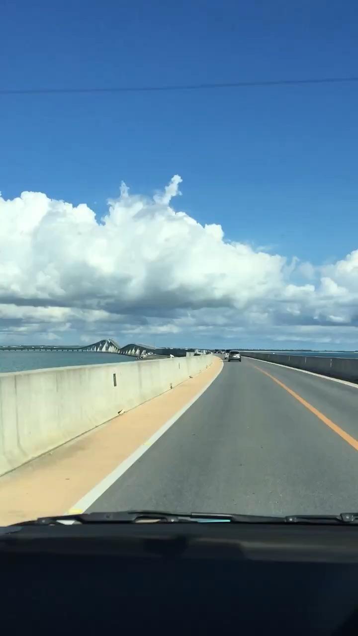 Irabu-ohashi Bridge