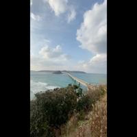 角島展望台