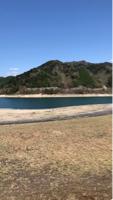 東仙峡金山湖