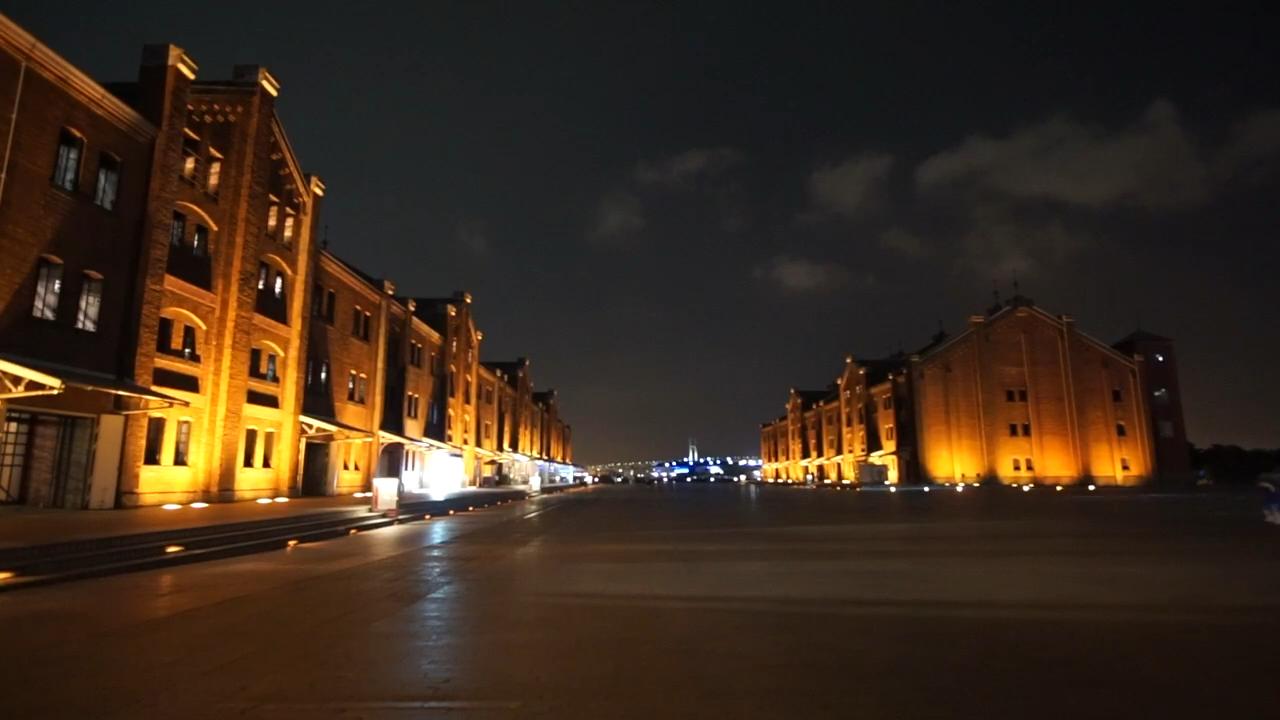 赤レンガパーク